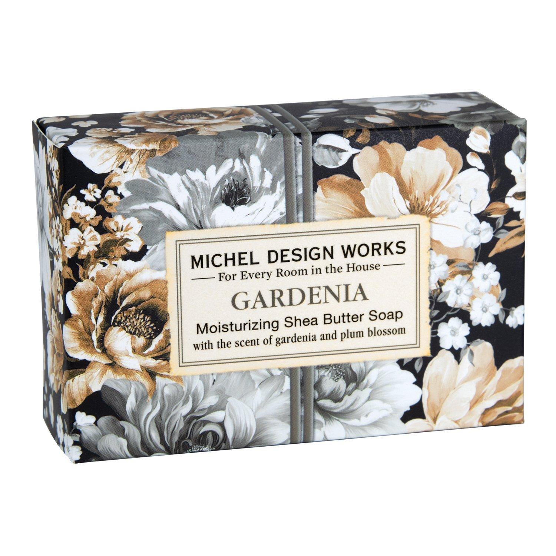 Tvål   Gardenia - Michel Design Works