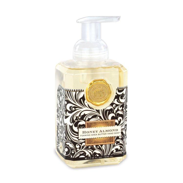 Tvål - Skumtvål Honey Almond - Michel Design Works