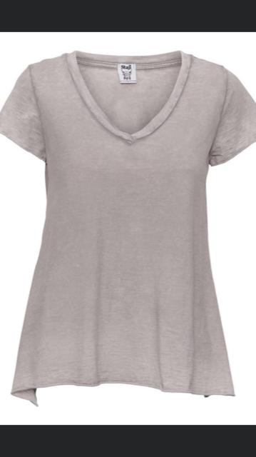 T-shirt Beige (Stajl)