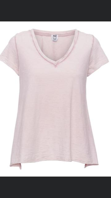 T-shirt Old Pink (Stajl)