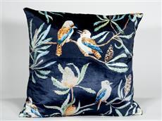 Kudde/Kuddar - Med fåglar