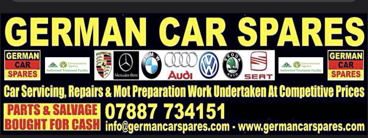 German Car Spares