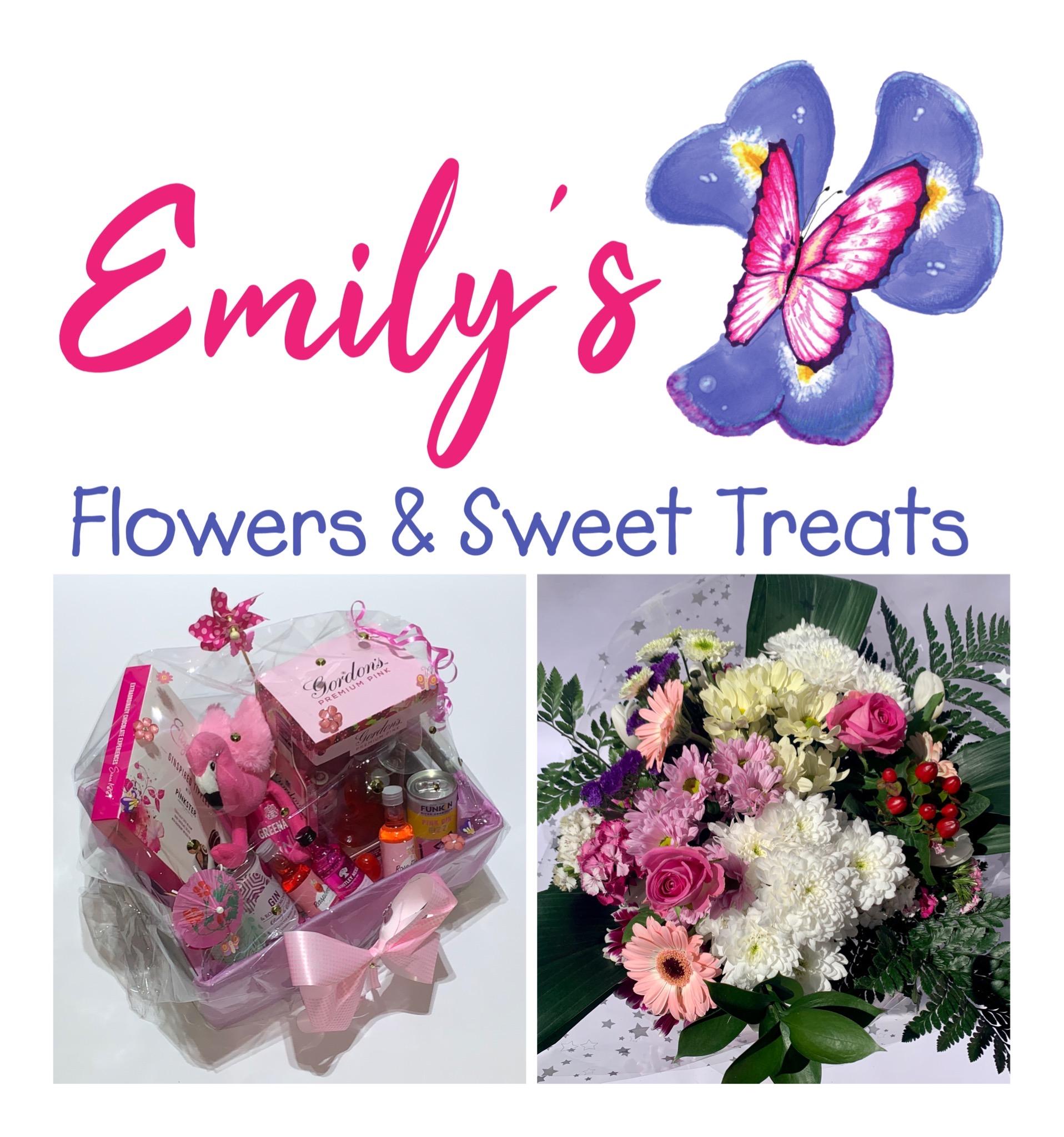 Emilys Flowers & Sweet Treats