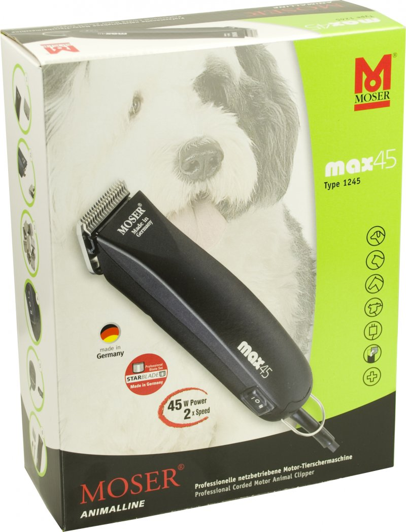 Moser Max45