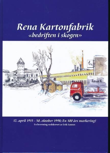 Rena Kartonfabrikk