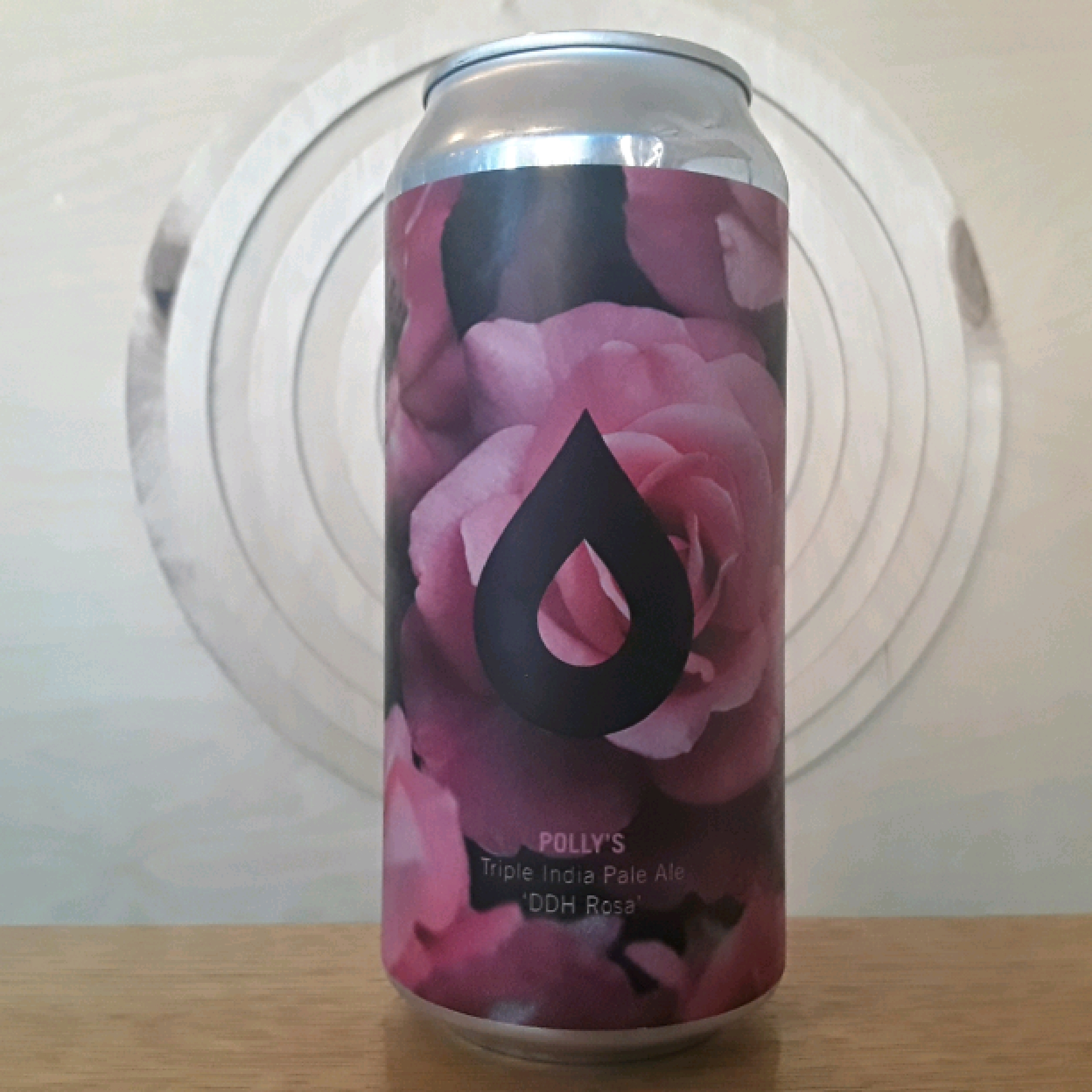 Polly's Brew Co | Rosa | DDH TIPA