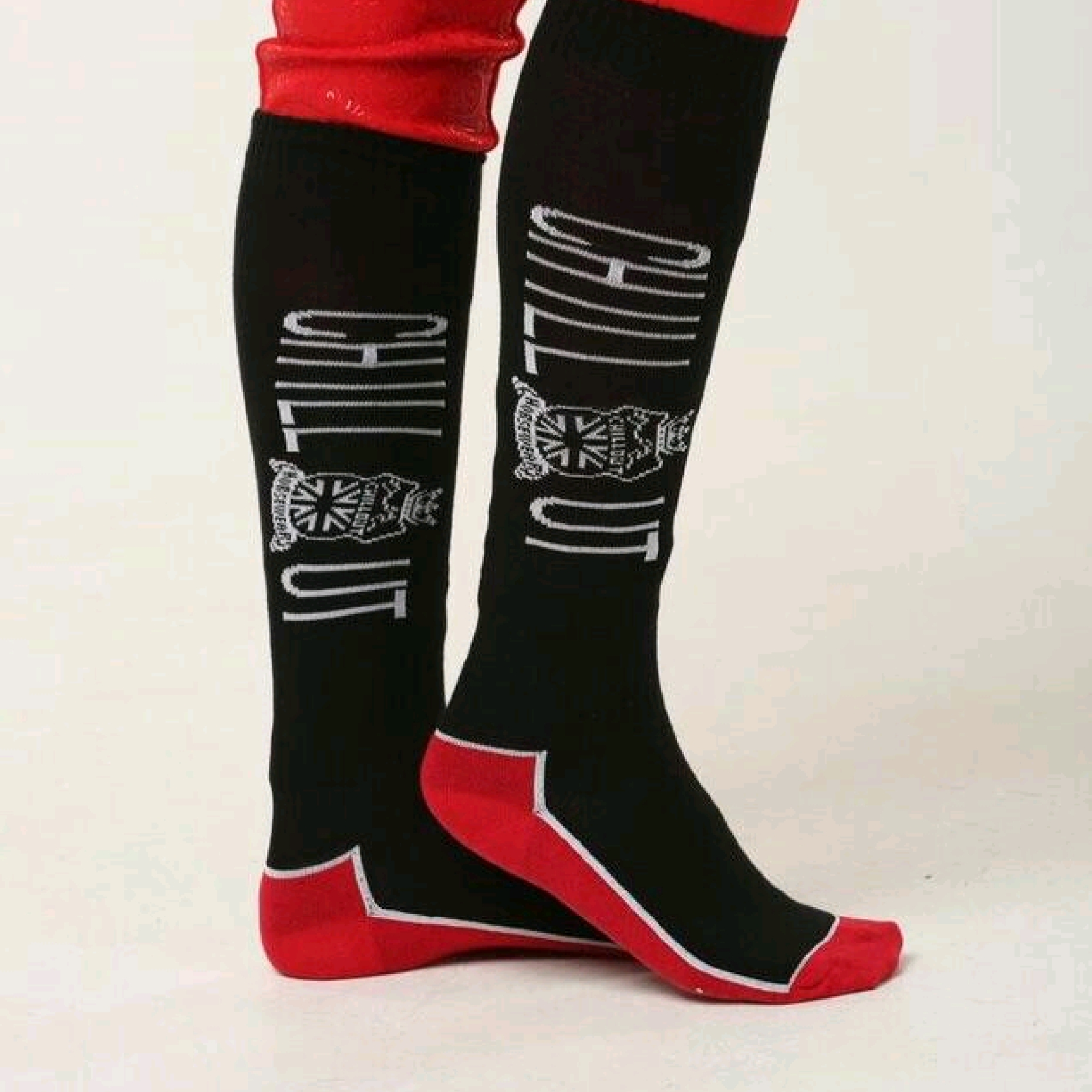 Chillout Socks