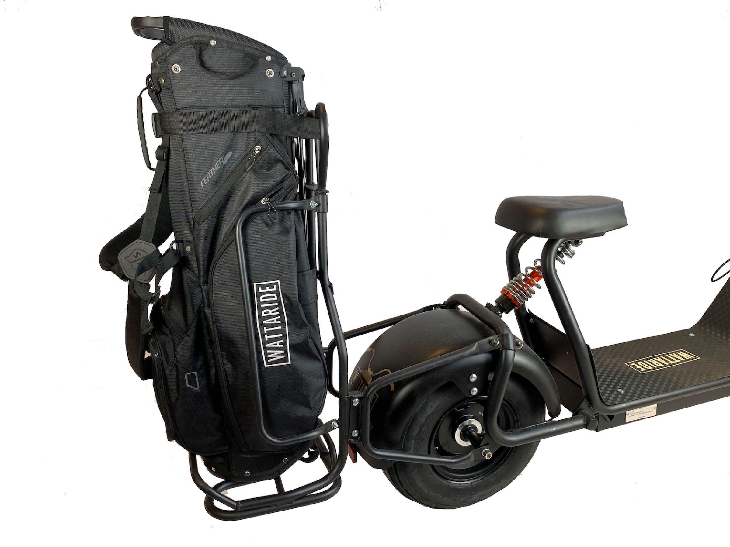 Watta bagstand (Golfbagställ GOLF)