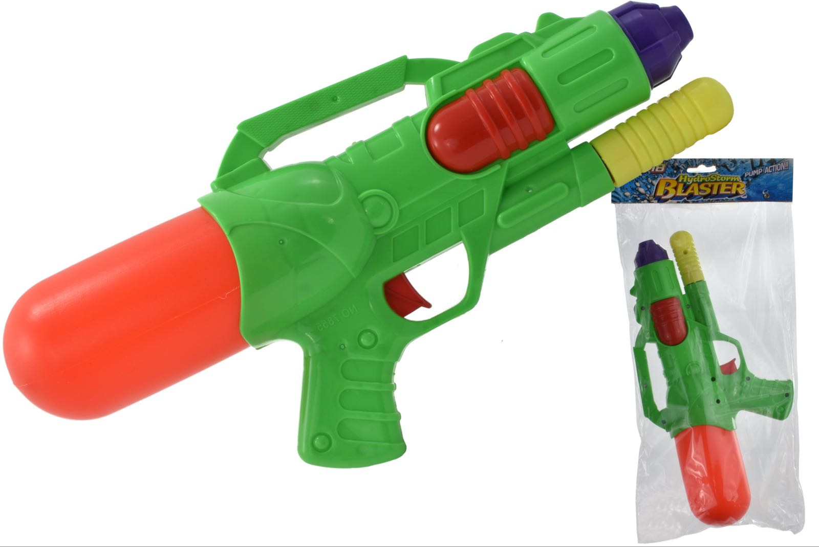 Small Water Gun