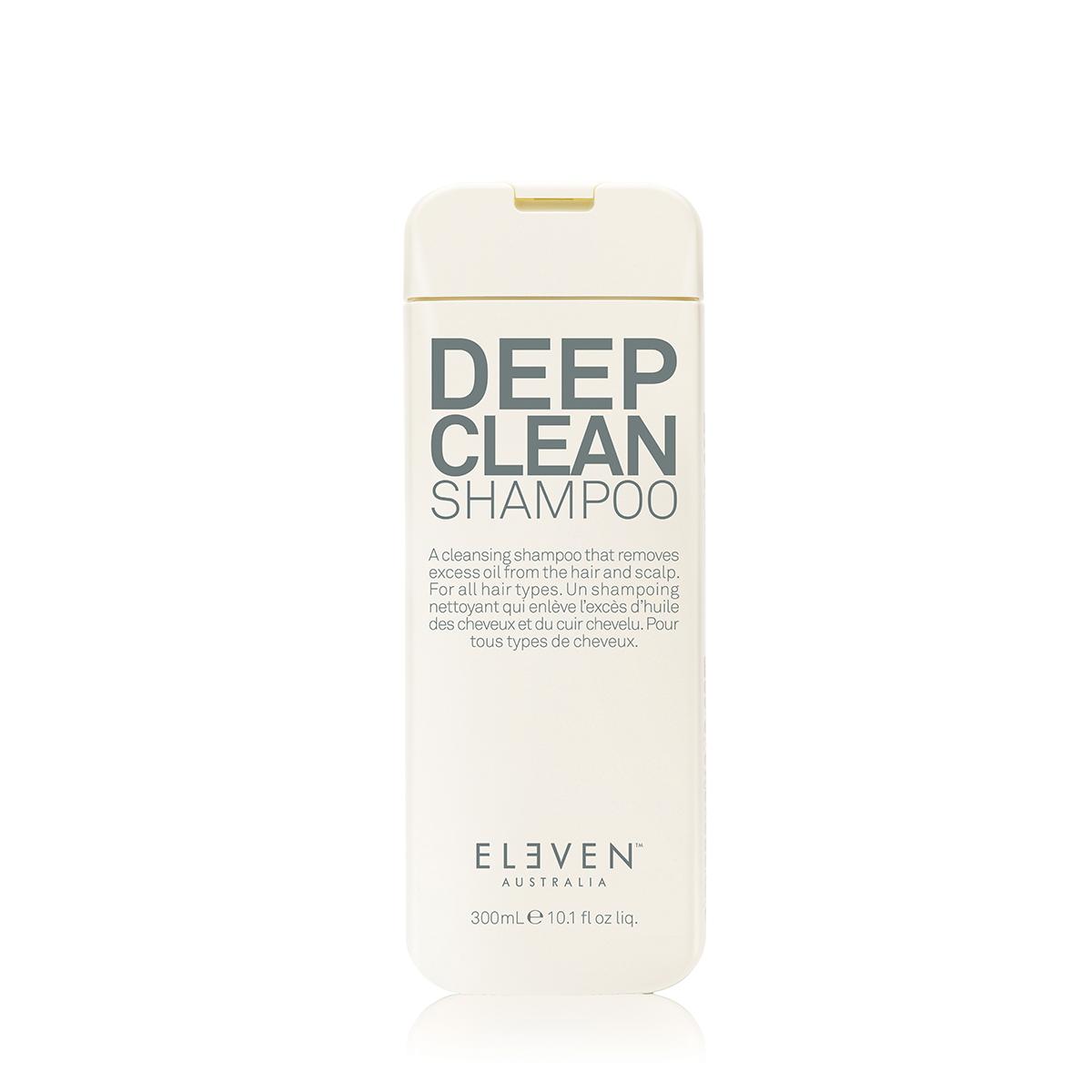 DEEP CLEAN SHAMPOO