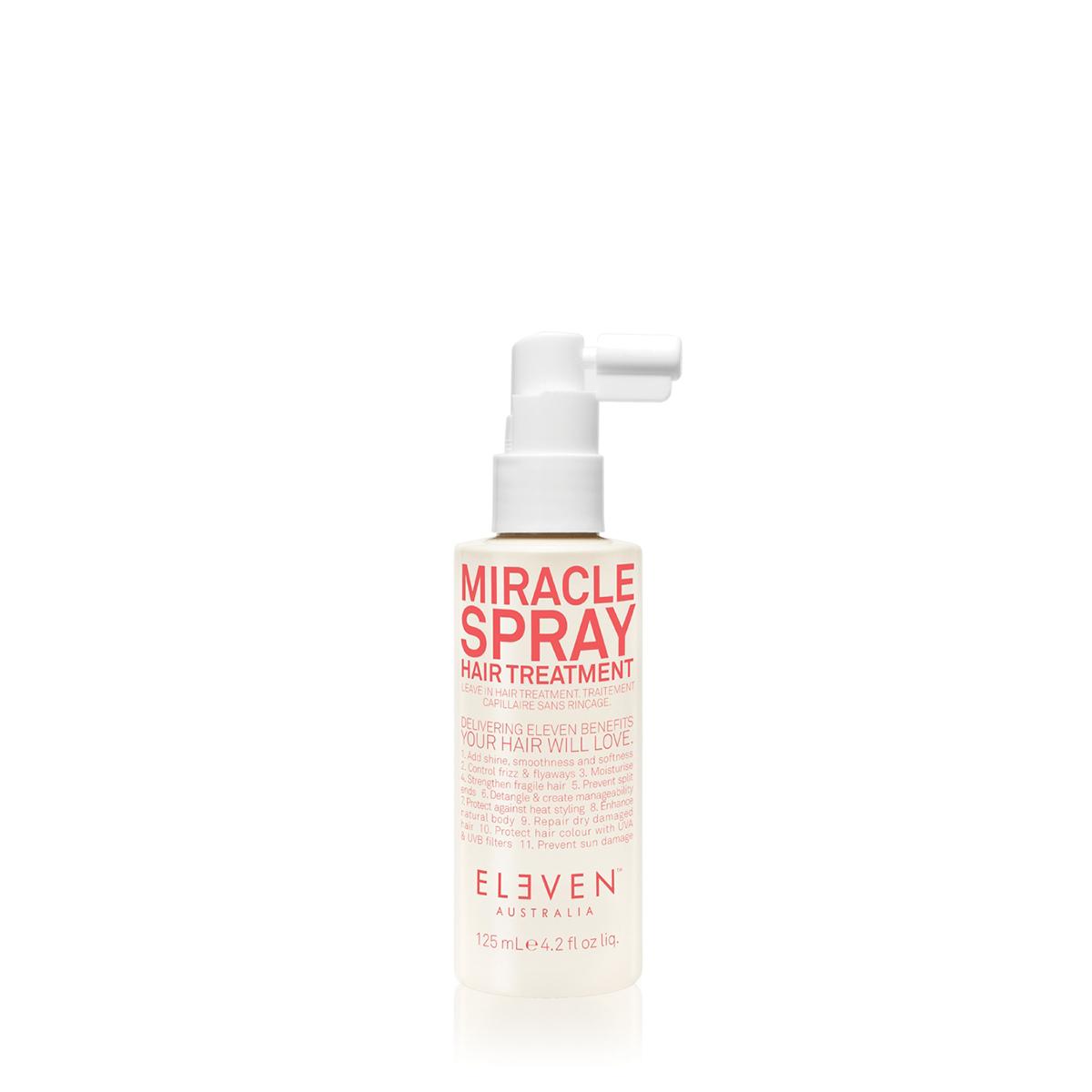 MIRACLE SPRAY HAIR TREATMENT