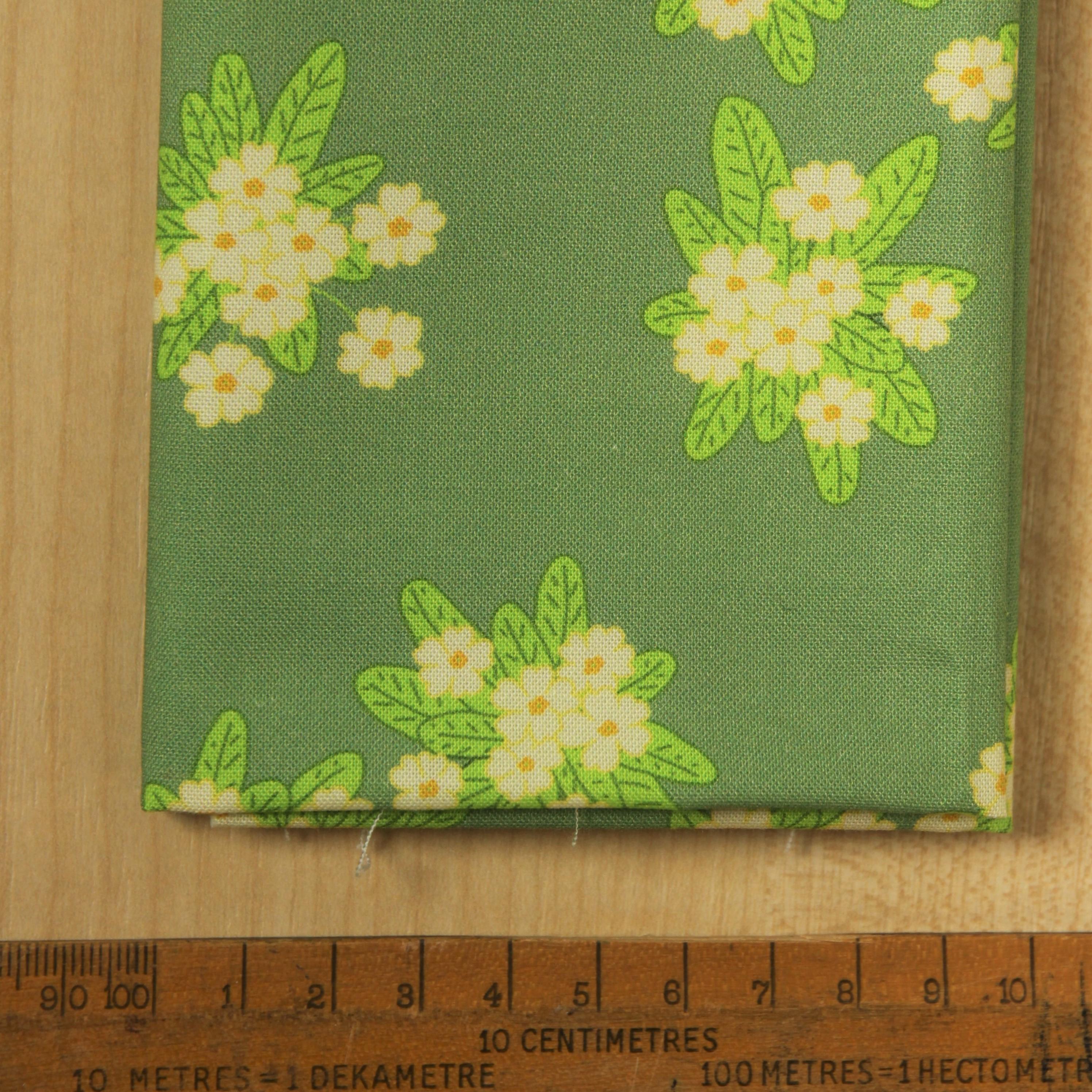 Primrose fabric fat quarter