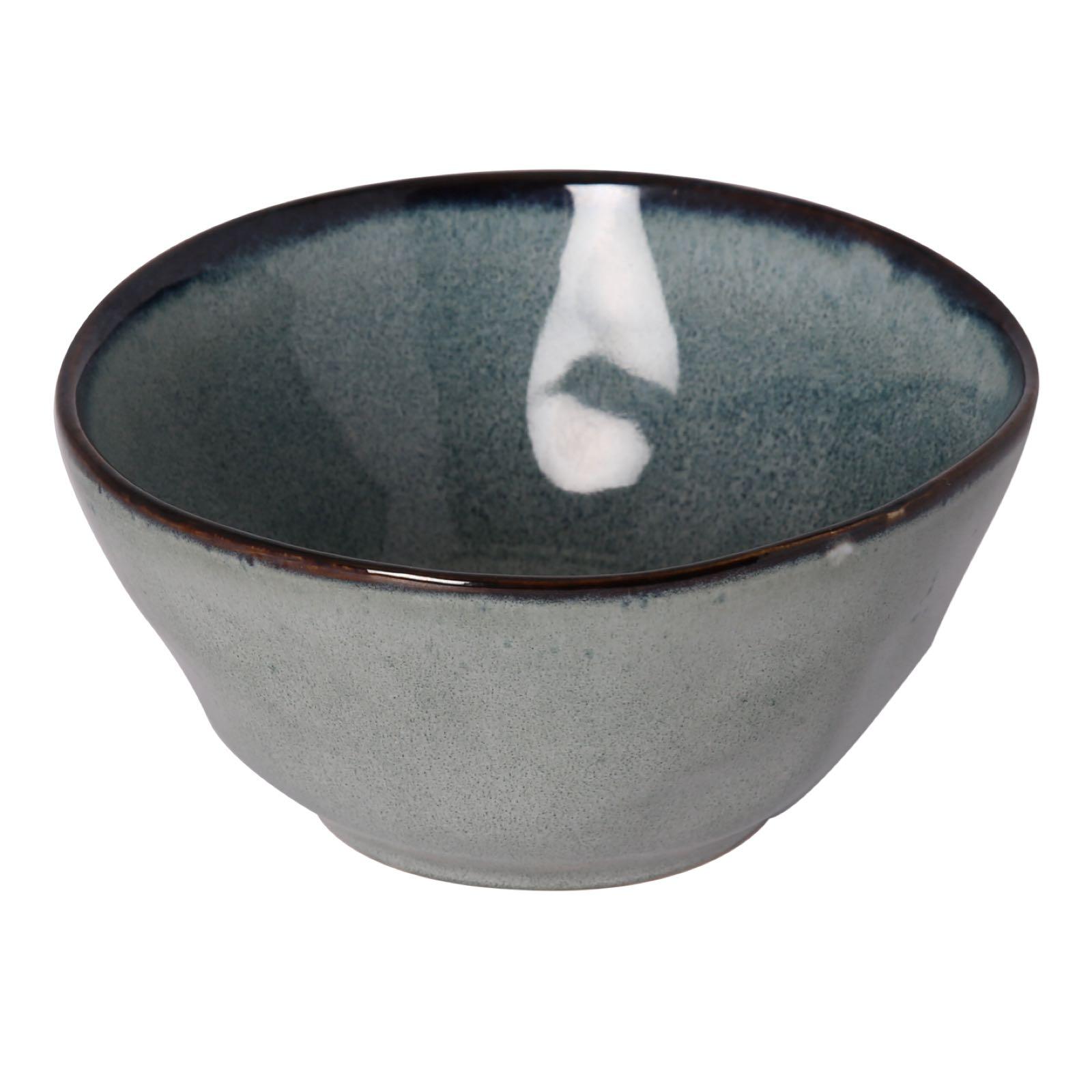 Au maison-Bowl azur D 16,5 H 8