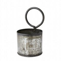 Kruka Treasure ~Ø11xH11/21 cm