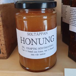 Honung Soltäppan