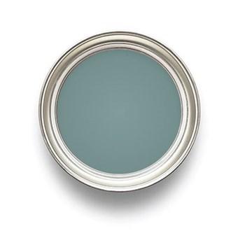 Allmogeblå Linoljefärg
