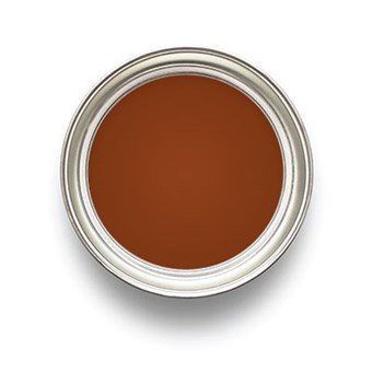 Linoljefärg Rödockra Natur