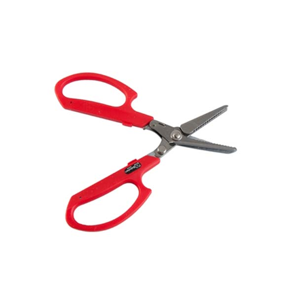 AG15 - Trädgårdssax som håller kvar det du klipper av
