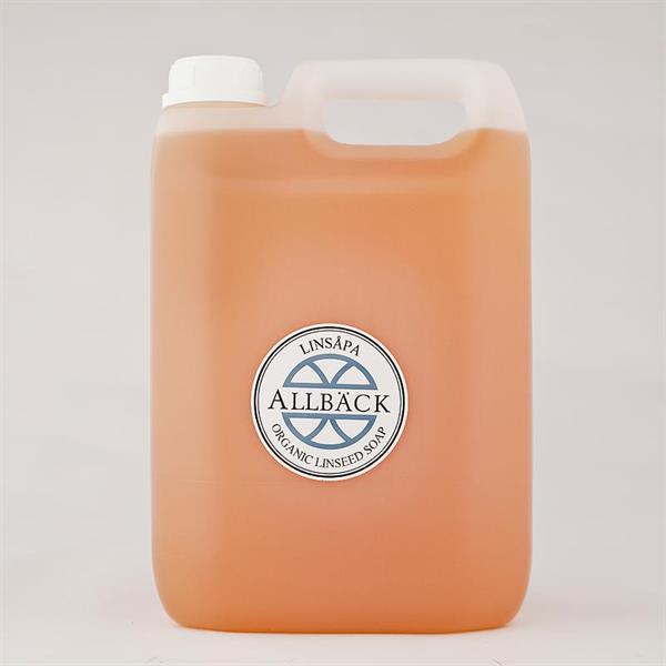 Linsåpa 5 liter