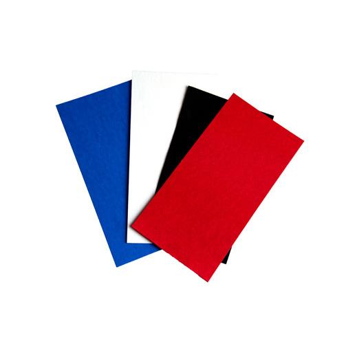20625 - Vulkanfiber Röd 0,8 mm