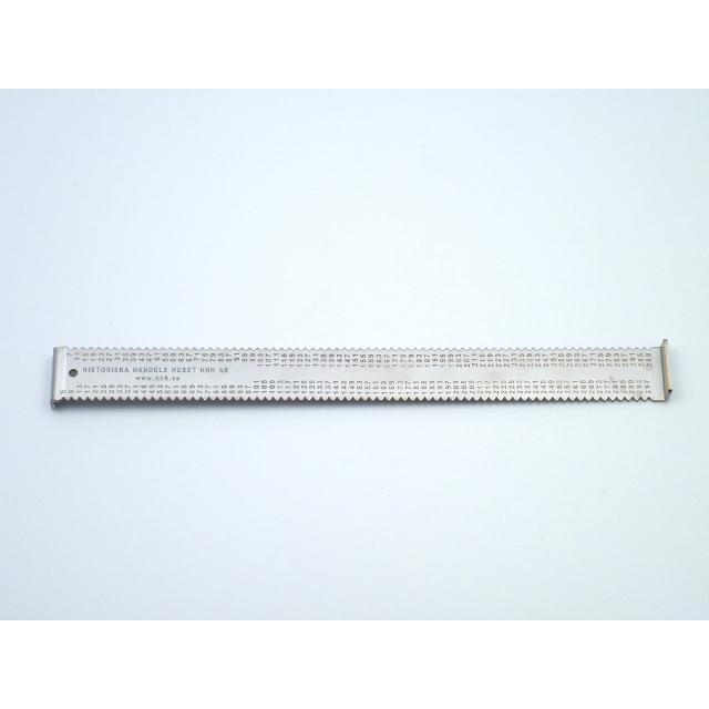R300 - Ritmått 300 mm