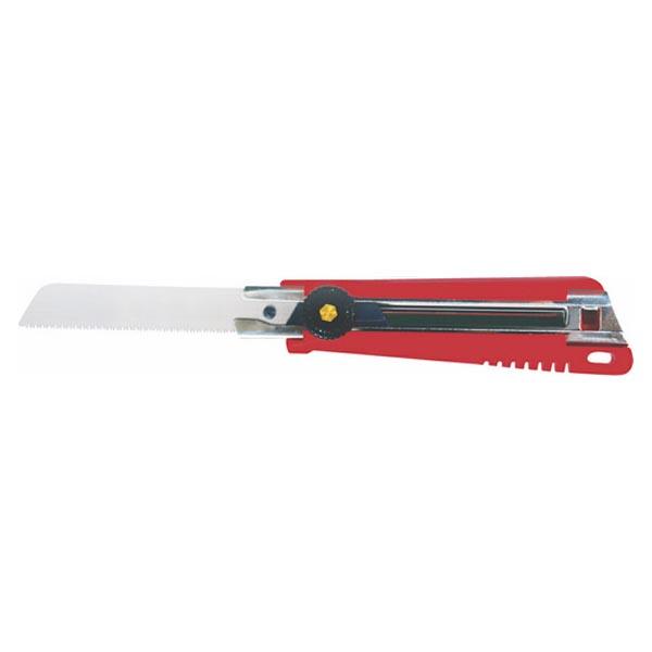 1160 - Såg med mattknivshandtag