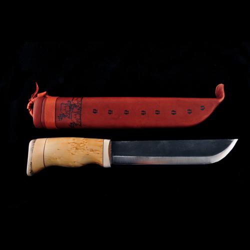 Nr 11 - Vildmarkskniv XL 210 mm