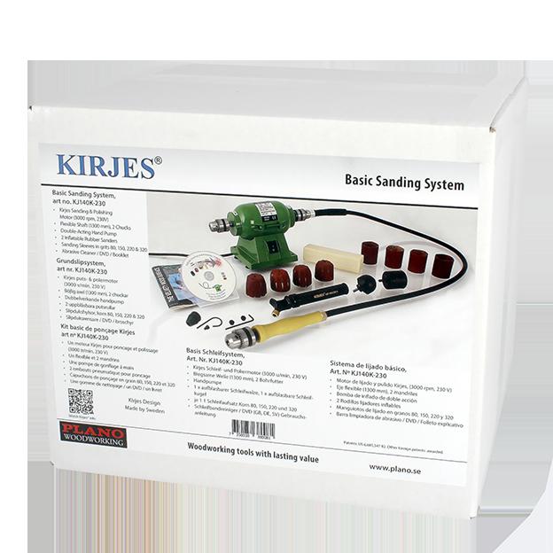 KJ140K-230 - Kirjes Basic system