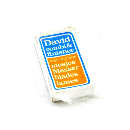 HYVELBLAD - David blad 10 st
