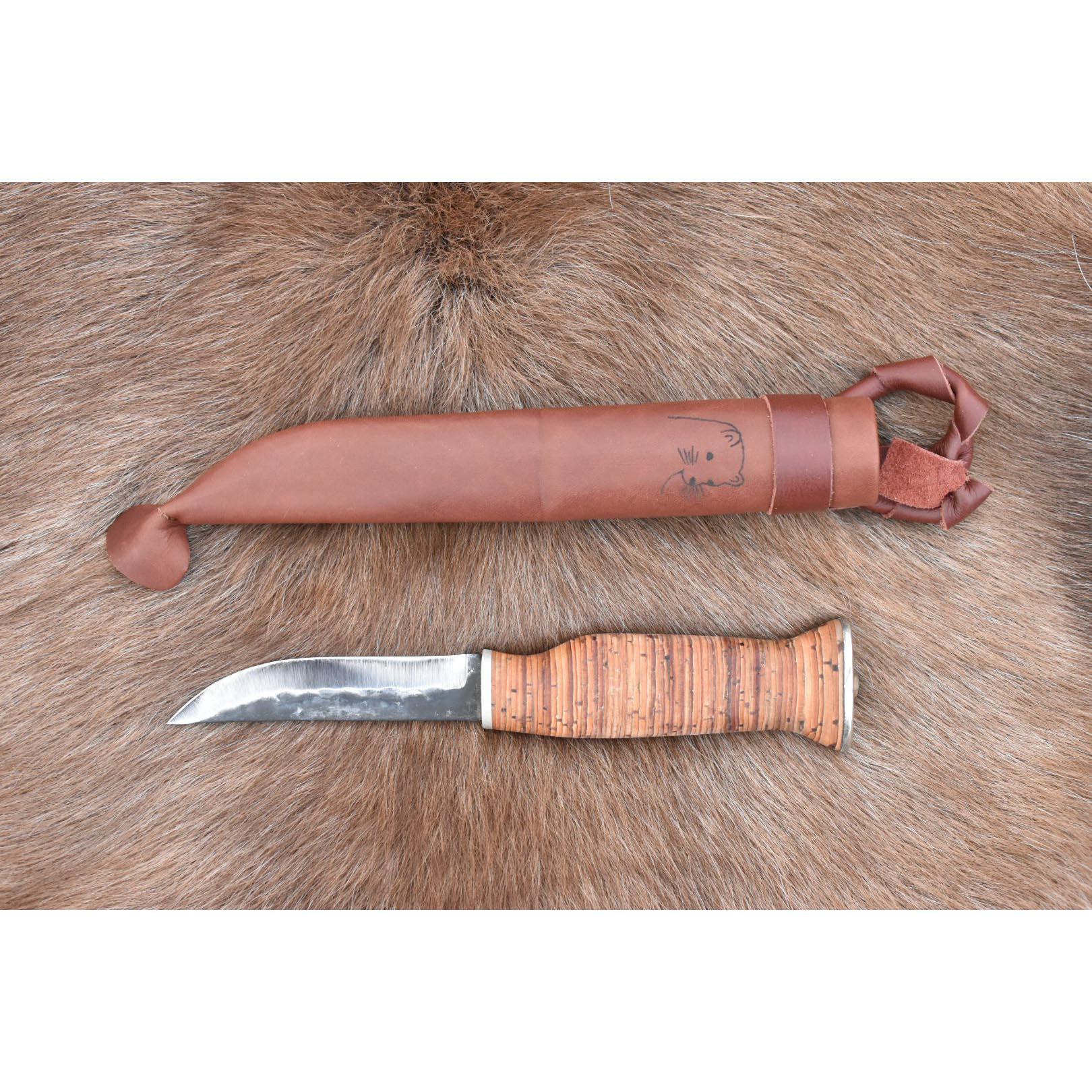 Vesslans kniv