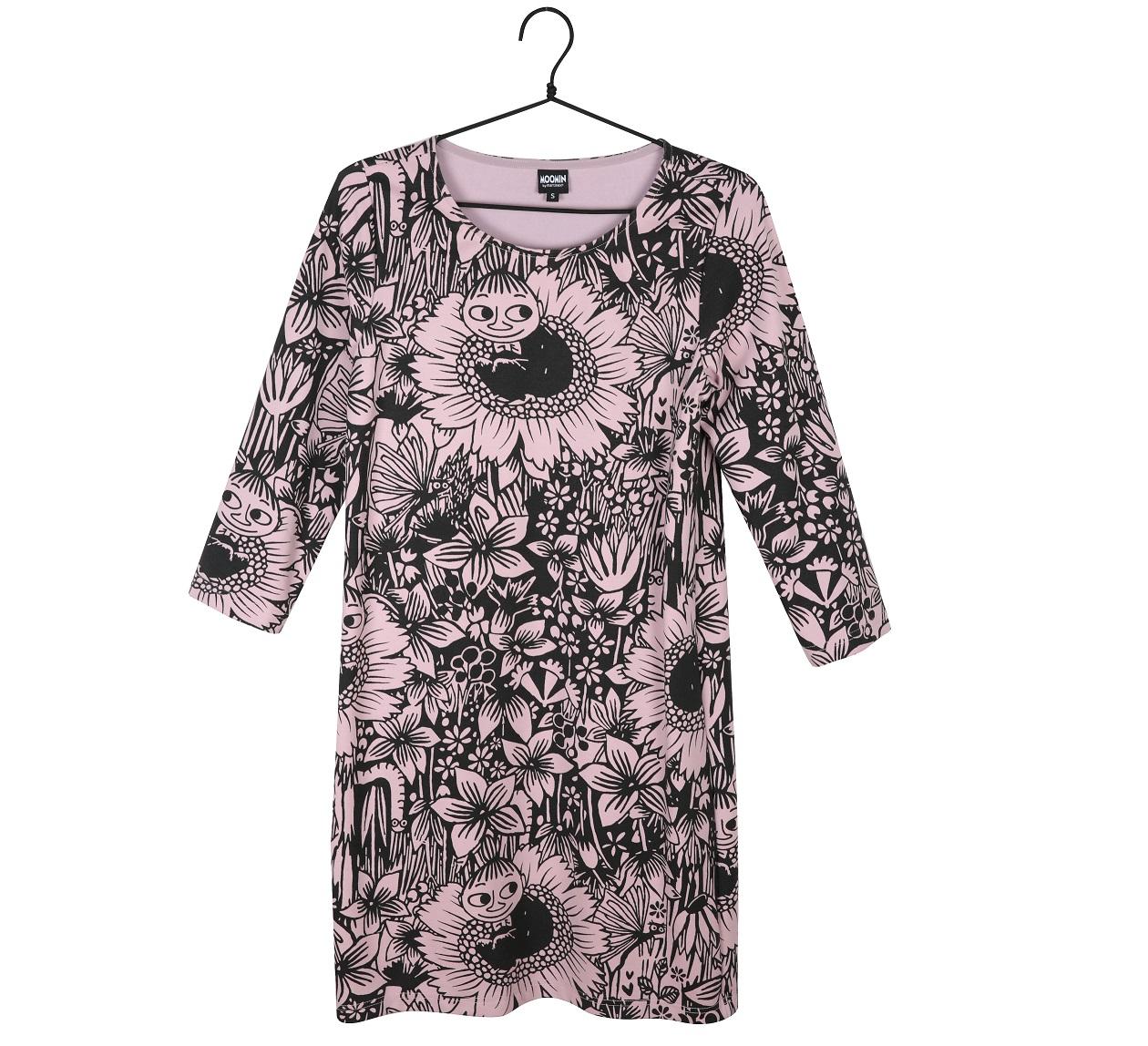 Mumin - Verna klänning My Drömmer
