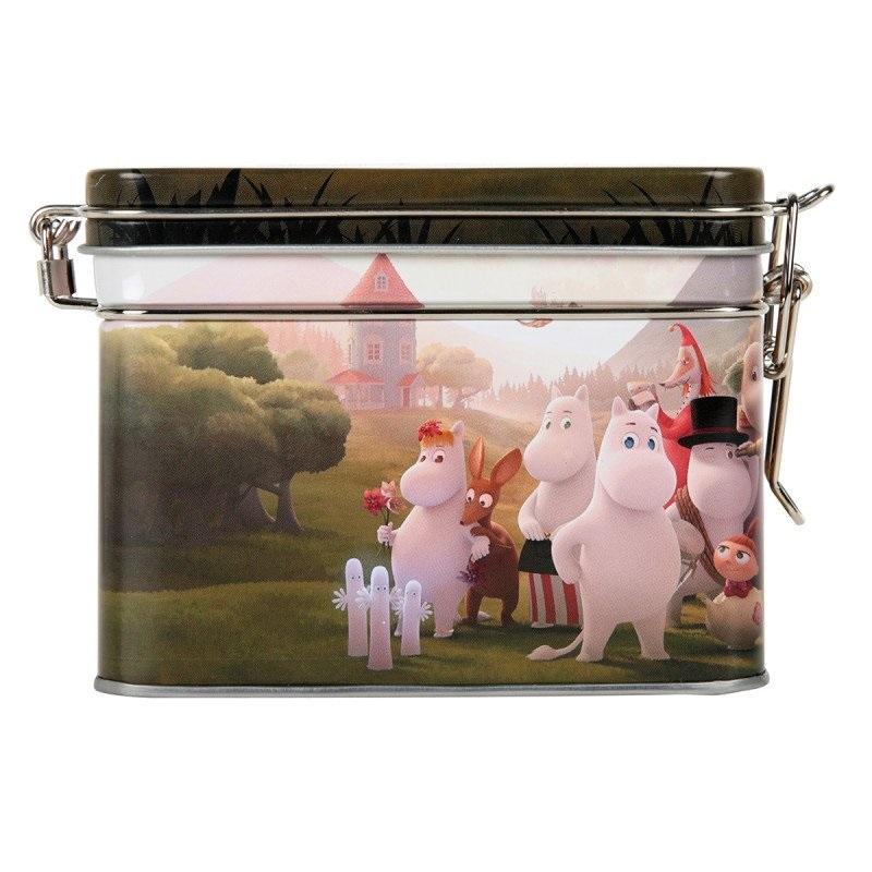 Moominvalley teburk