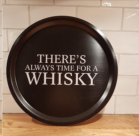 Bricka - Time for a Whisky