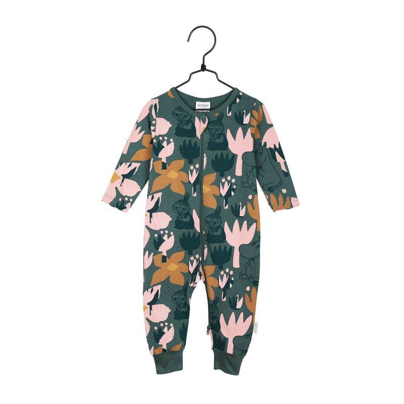 Mumin - Flor pyjamas