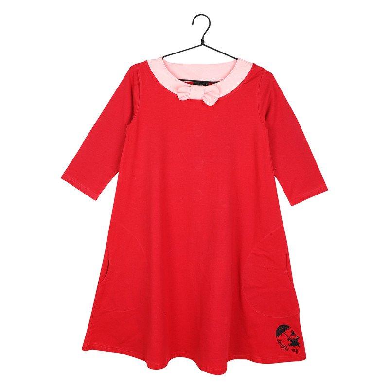 Mumin - dam Lilla My klänning