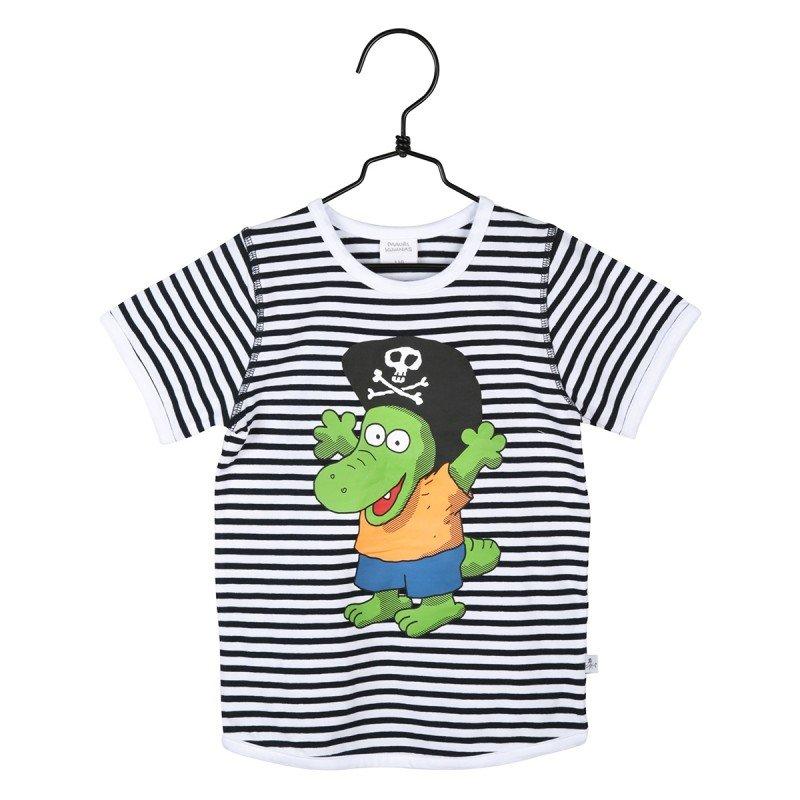 Mauri Kunnas - Otto t-shirt strl