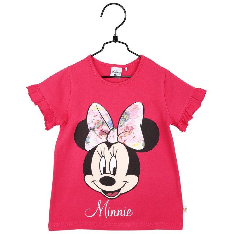 Disney - Rose Bow t-shirt - Mörkröd