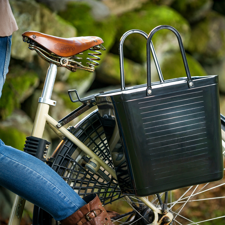 Perstorp Design - cykelkorg