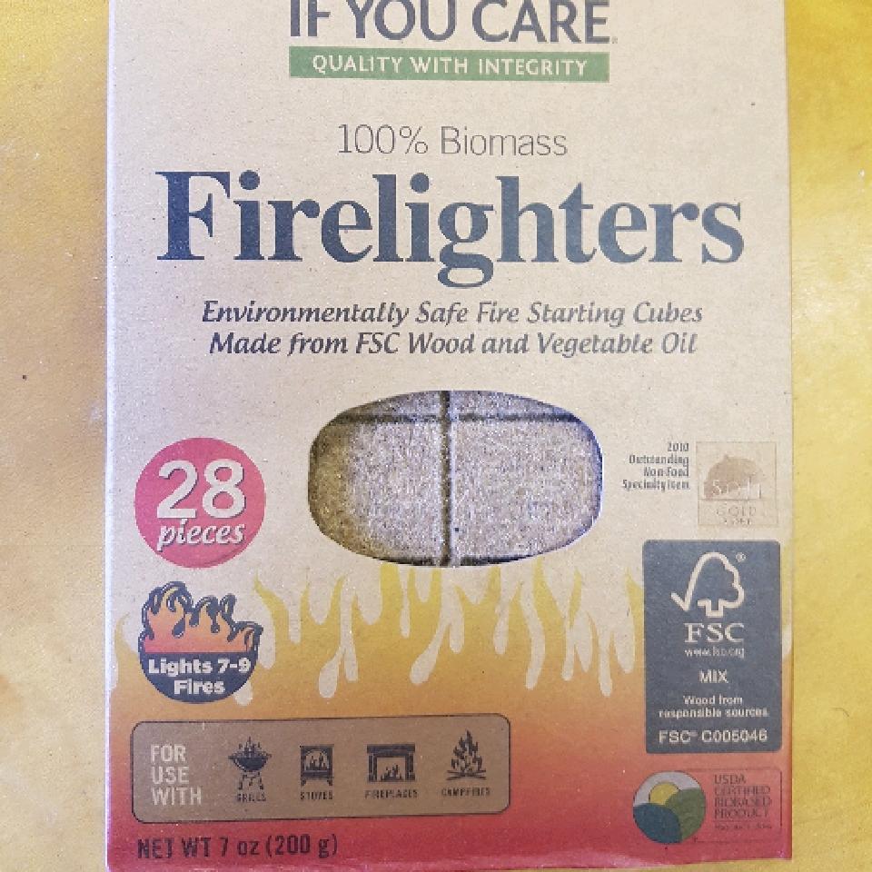 Firelighters - 28