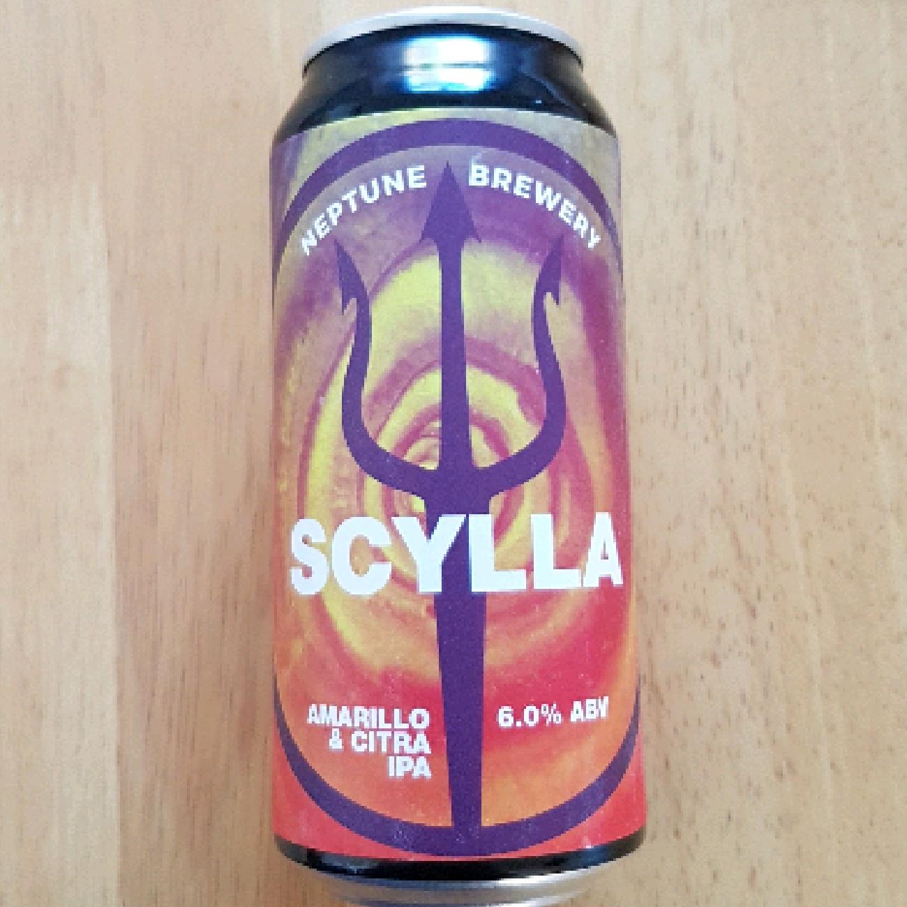 Neptune Scylla