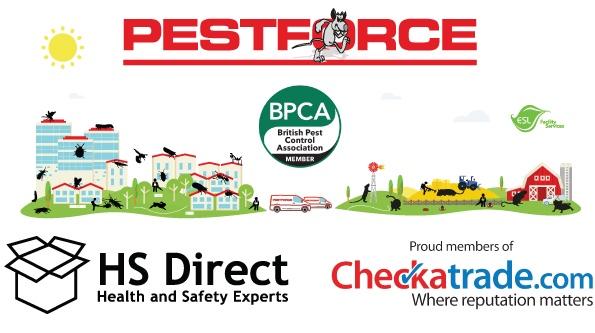 Pestforce