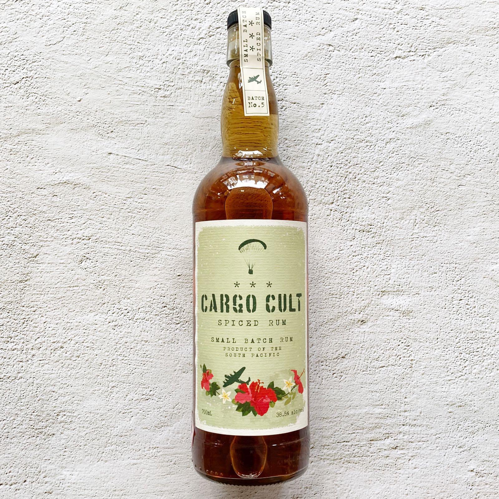 Cargo Cult Rum