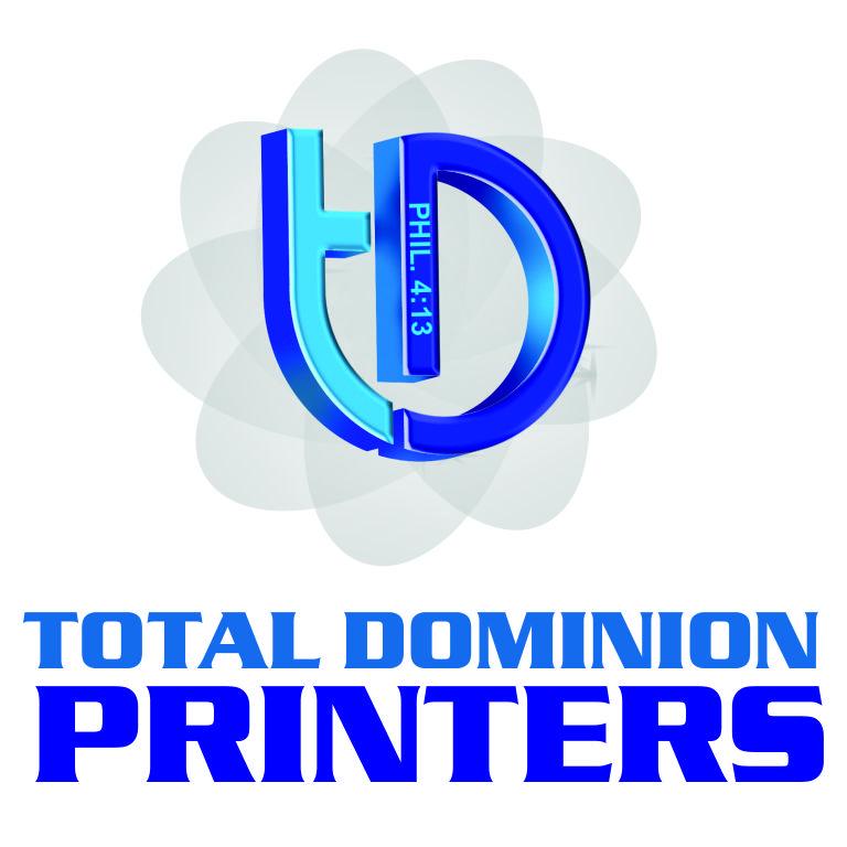 Total Dominion Printers
