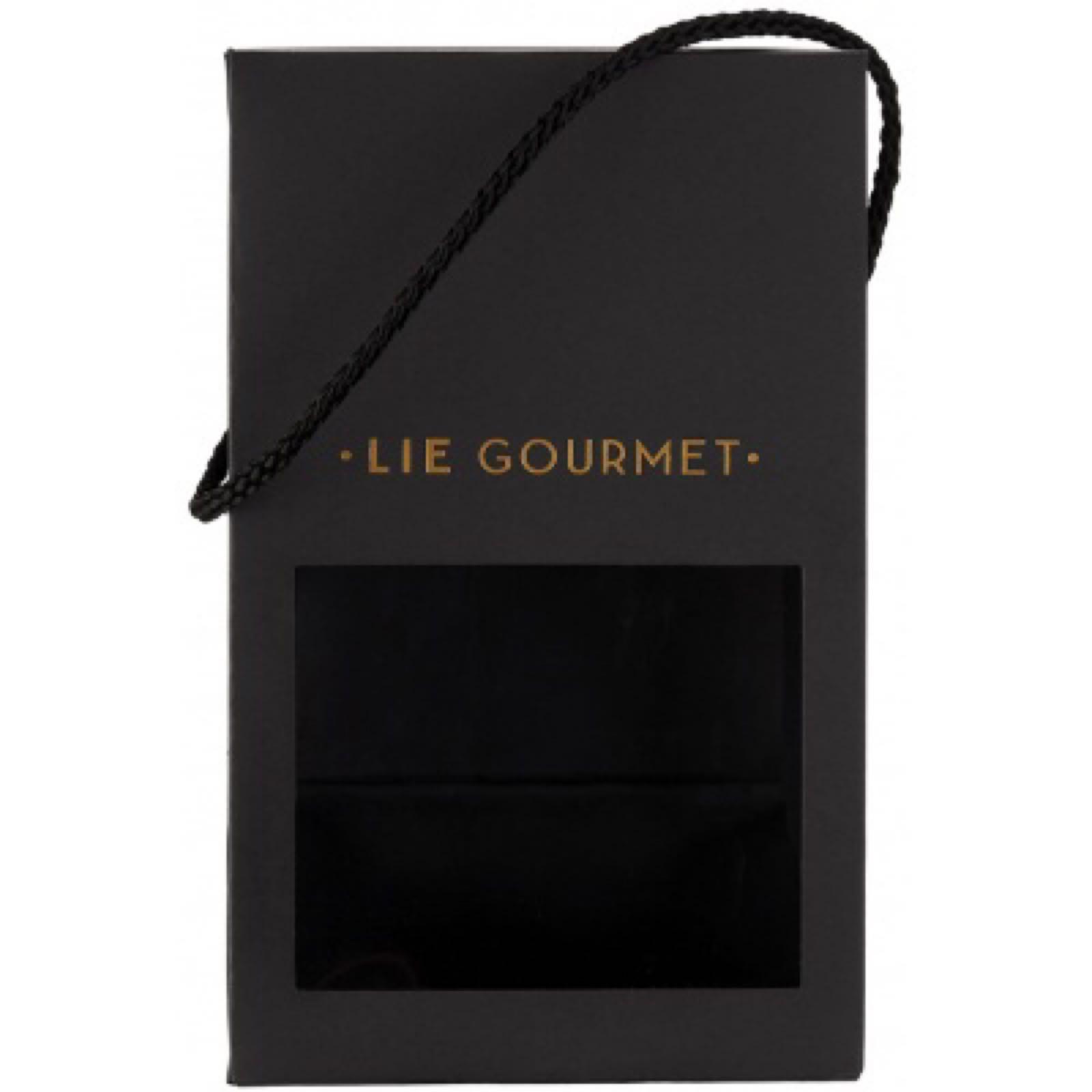 Lie gourmet lahjapakkaus