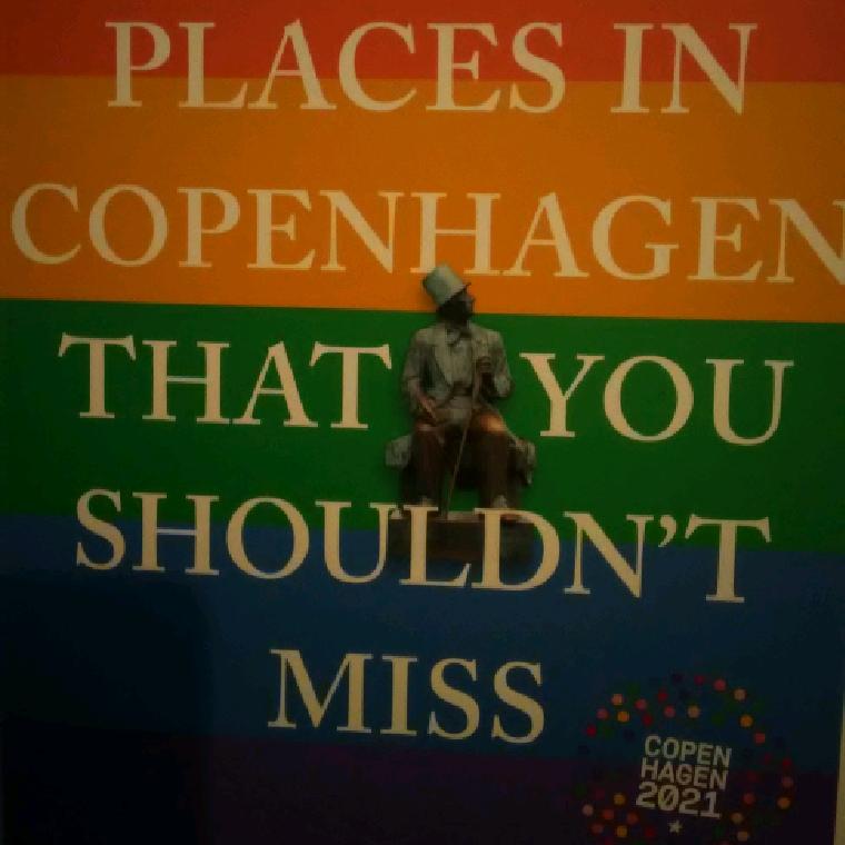 111 places in Copenhagen that you shouldn't miss af Jan Gralle, Vibe Skytte og Anders Hagerup Larsen