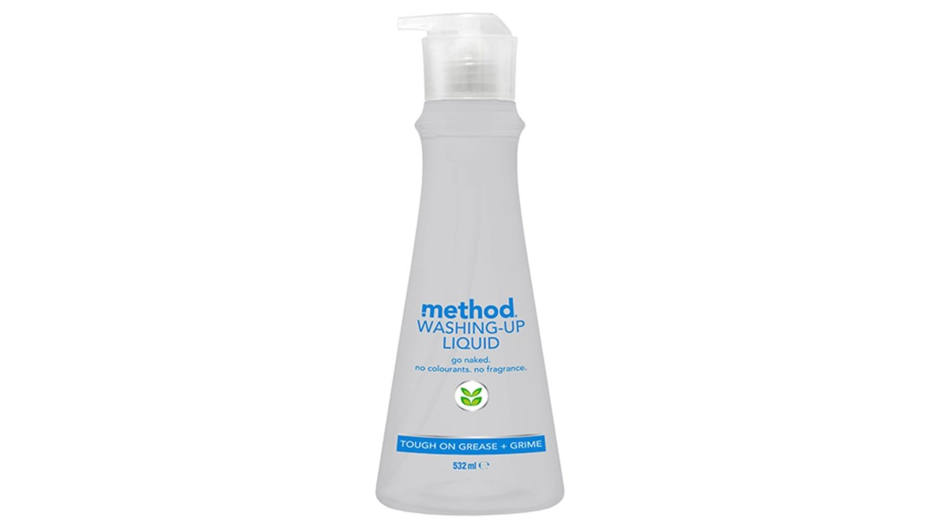 method Astianpesuaine Naked 532ml