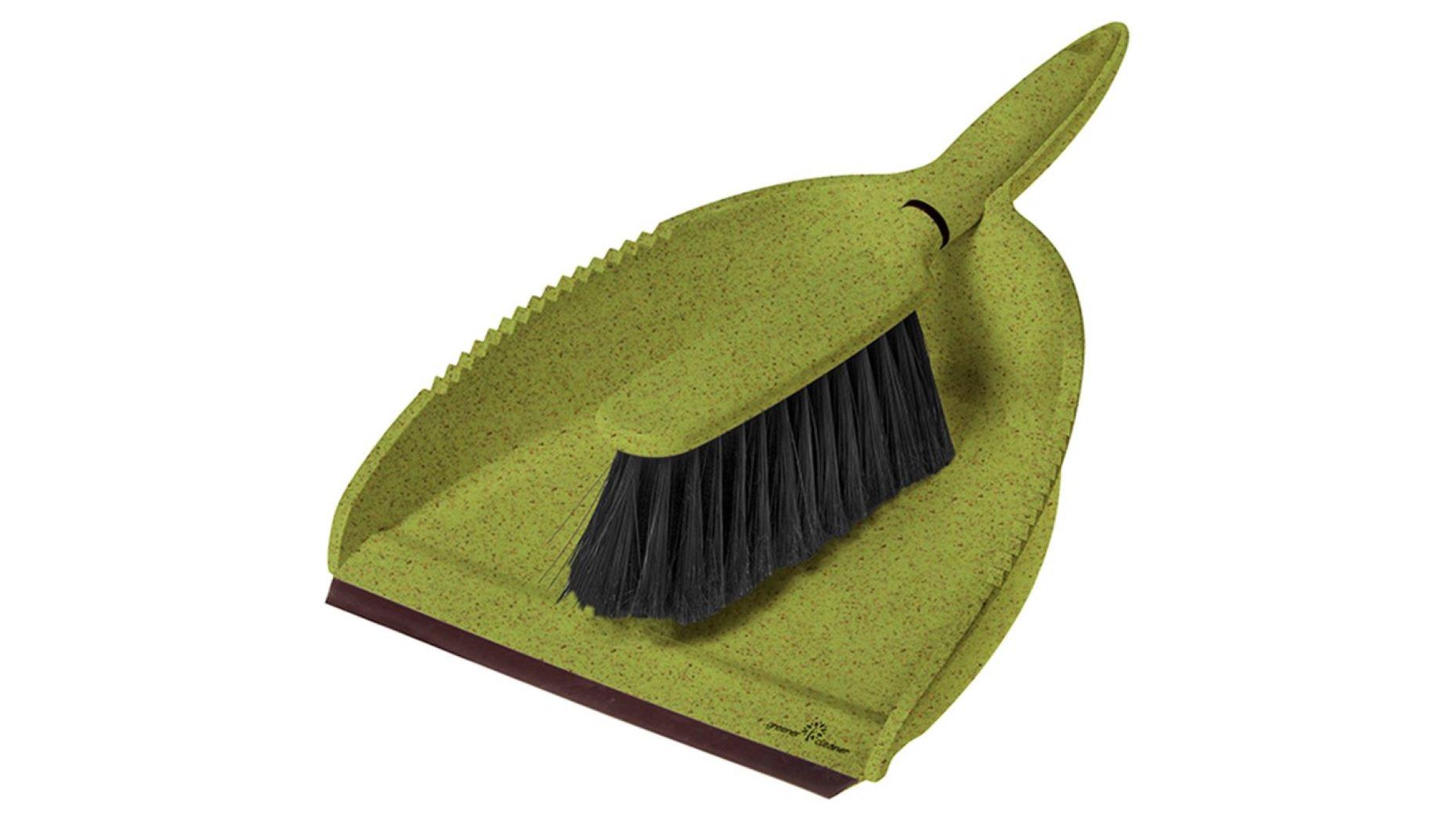 Greener Cleaner Harja&rikkalapio