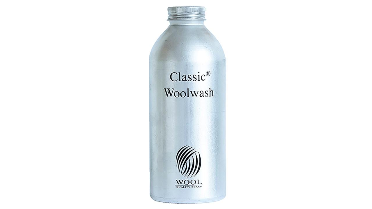 Classic Woolwash Villapesuaine 600ml