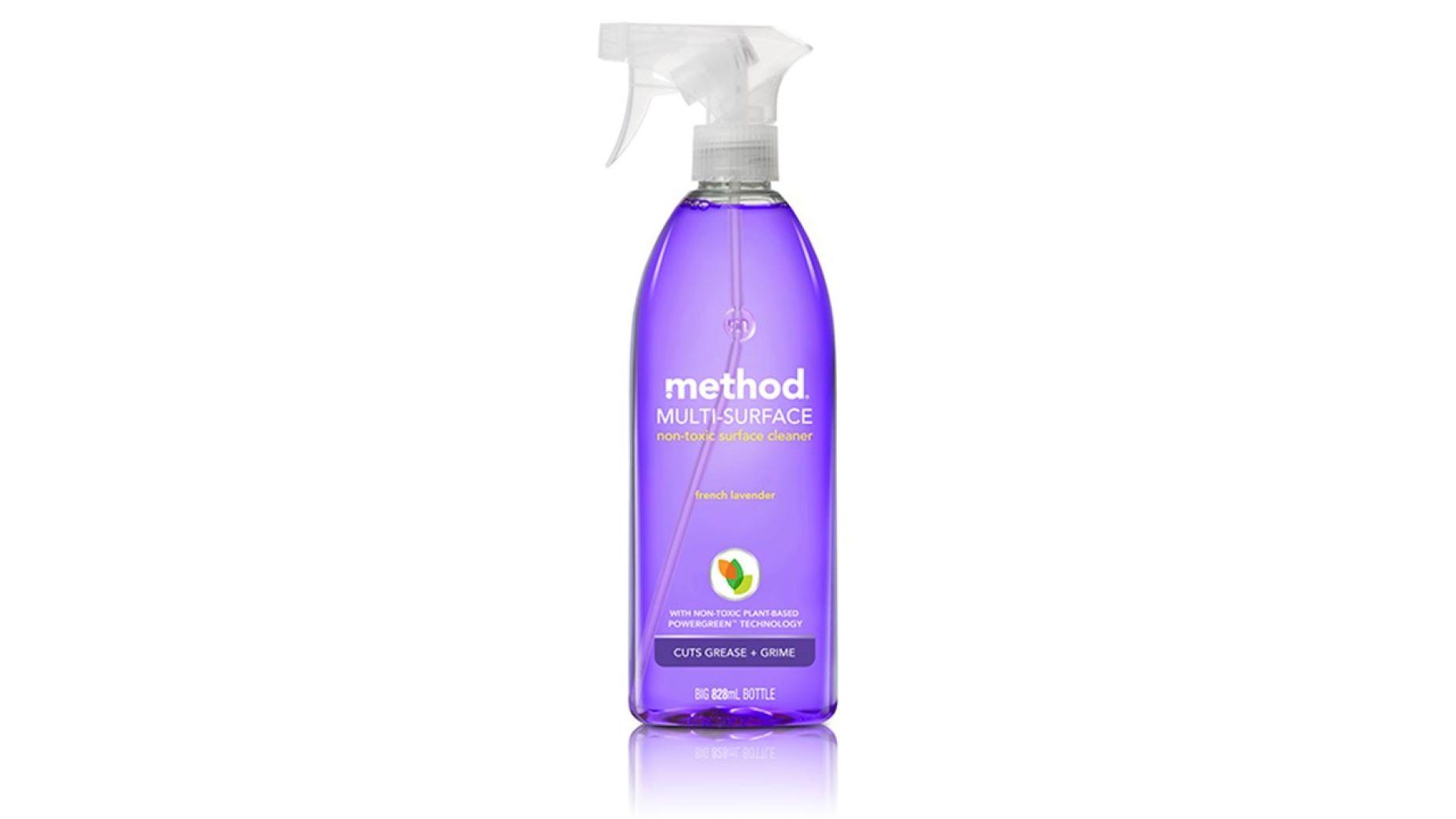 method Yleispuhdistussuihke French Lavender 828ml