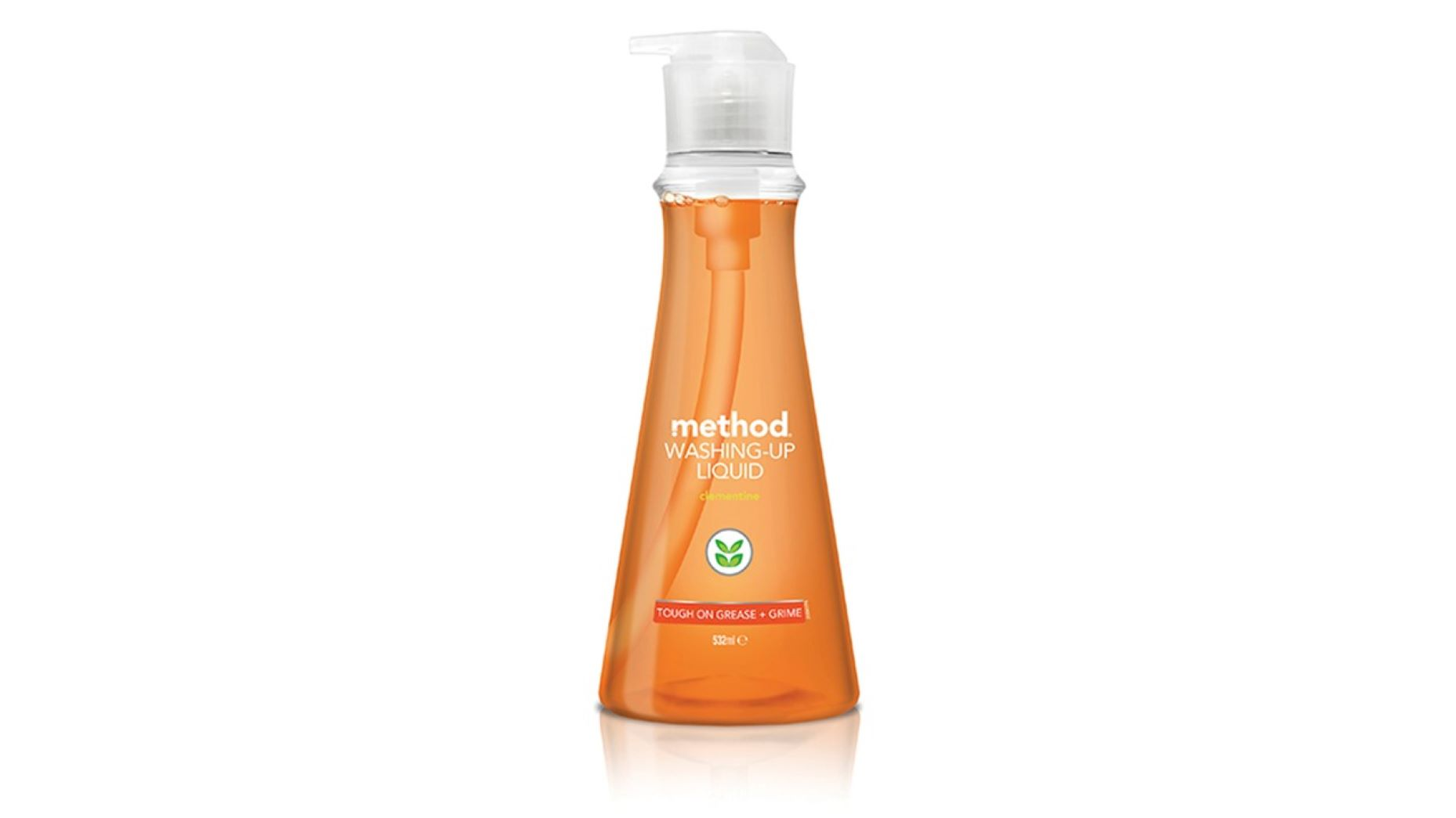 method Käsitiskiaine Klementiini 532ml